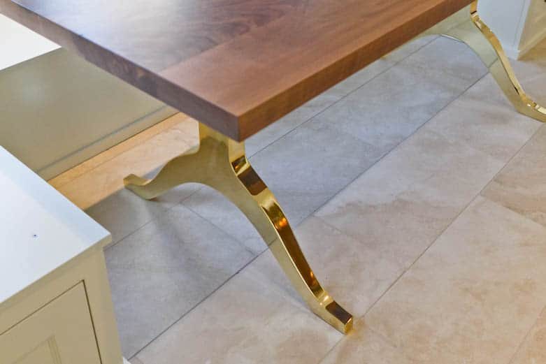table-brass-table-legs