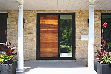 custom-walnut-exterior-doors